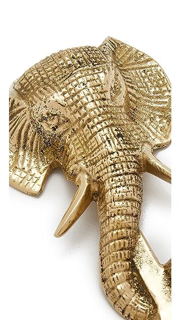 Gift Boutique Lucky Elephant Bottle Opener
