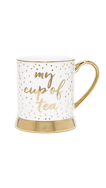 Gift Boutique Кружка My Cup of Tea