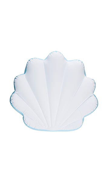Gift Boutique Blue Seashell Floaty