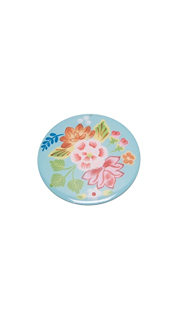 Gift Boutique Millifiori Coaster Set of 4