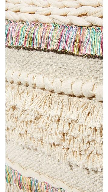 Gift Boutique Tassel Pillow