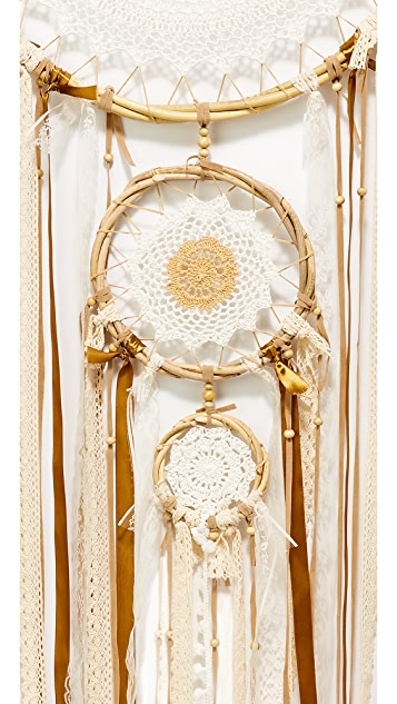 Gift Boutique Triple XXL Dreamcatcher