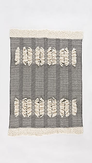 Gift Boutique Orr Throw Blanket