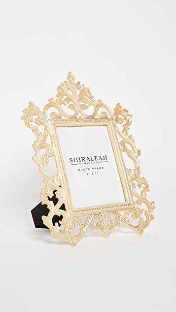 Gift Boutique Casanova Picture Frame - Gold