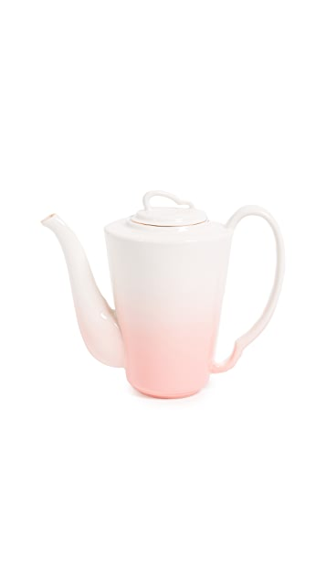 Gift Boutique Pretty in Pink Teapot