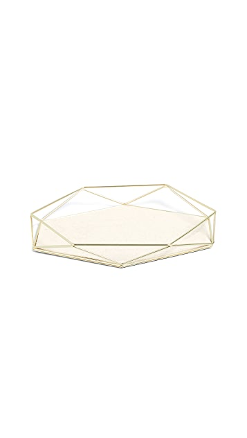 Gift Boutique Prisma Jewelry Tray