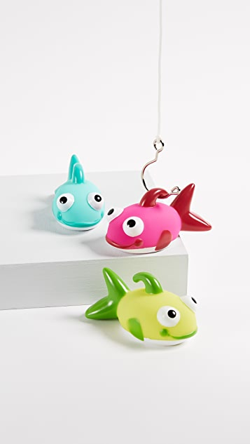 Gift Boutique Child's Fishy Fishing Game