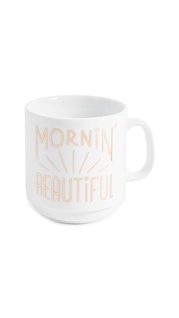 Gift Boutique Mornin' Beautiful Mug