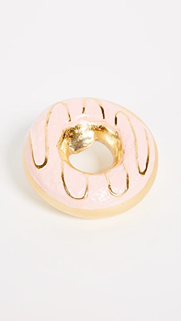 Gift Boutique Doughnut Bottle Opener