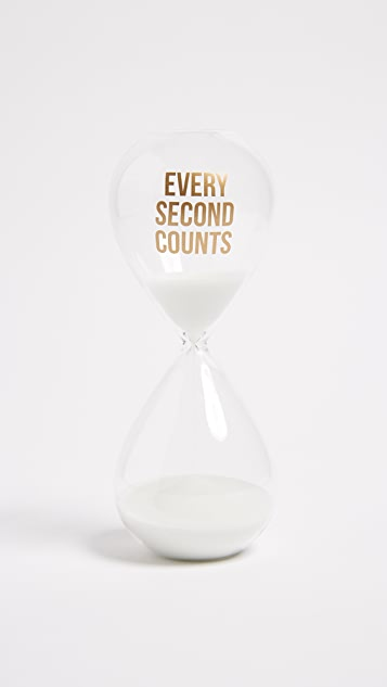 Gift Boutique Every Second Counts Timer