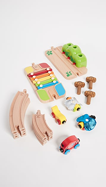Gift Boutique Children's Little Railway Set