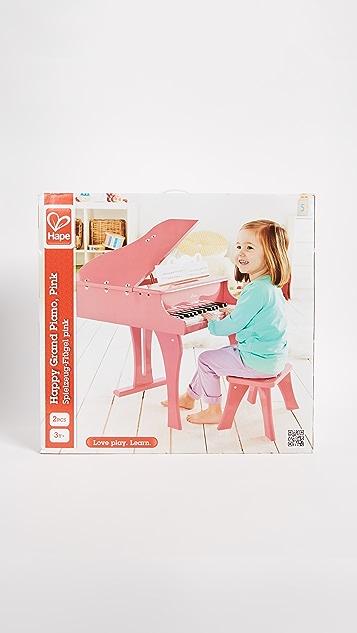 Gift Boutique Children's Happy Grand Piano