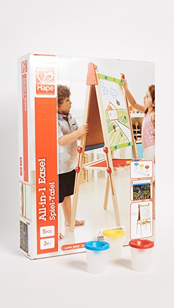 Gift Boutique Children's All In 1 Easel