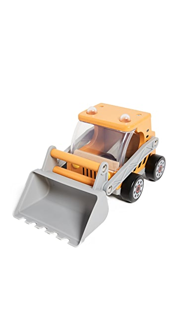 Gift Boutique Child's Great Big Digger
