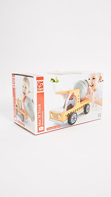 Gift Boutique Child's Mix N Truck