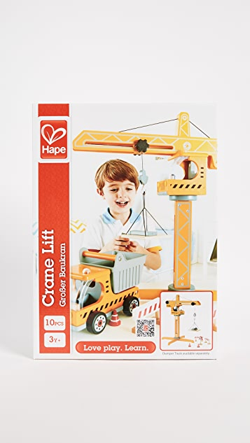 Gift Boutique Children's Crane Lift