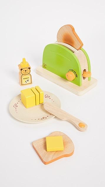 Gift Boutique Children's Pop Up Toaster