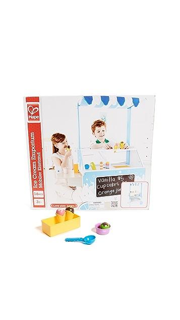 Gift Boutique Child's Ice Cream Emporium