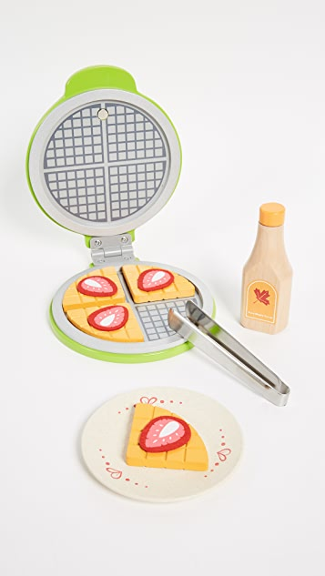 Gift Boutique Childen's Instant Waffles