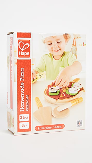 Gift Boutique Children's Homemade Pizza