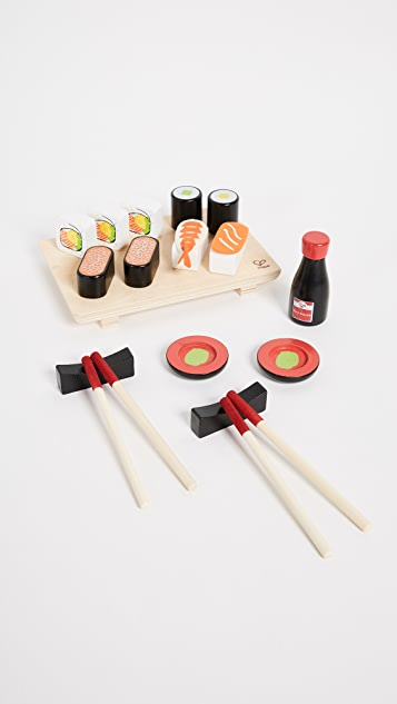 Gift Boutique Детский набор Sushi Selection