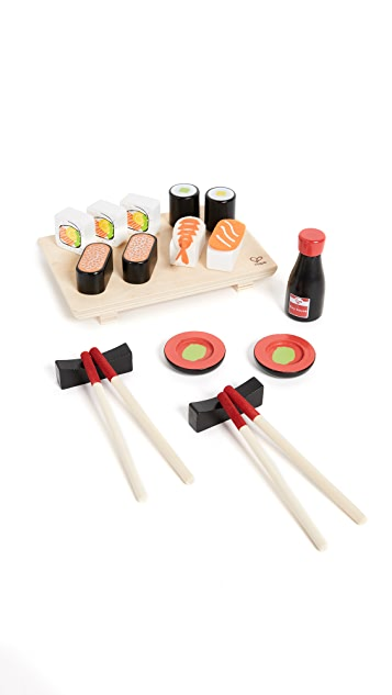 Gift Boutique Children's Sushi Selection