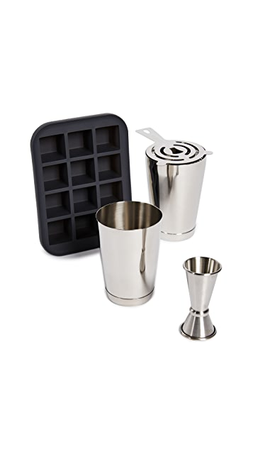 Gift Boutique Barware Host Gift Set