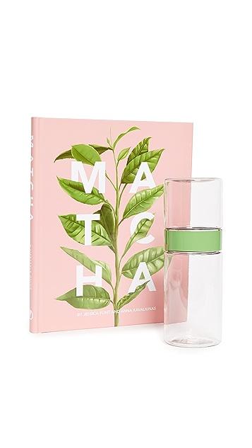 Gift Boutique Matcha Gift Set