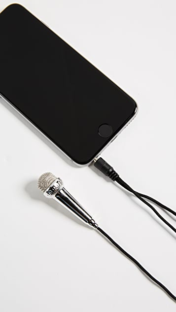 Gift Boutique Mini Karaoke Microphone
