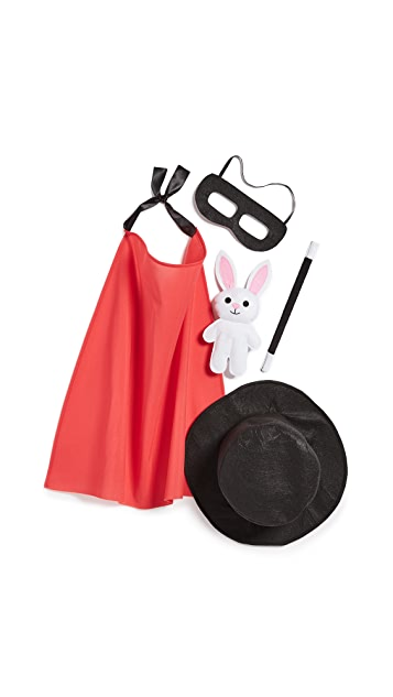 Gift Boutique Child's Magician Props in a Bag