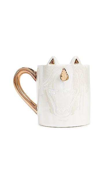 Gift Boutique Unicorn Coffee Mug