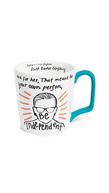 Gift Boutique RBG Mug