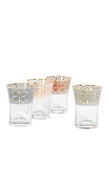 Gift Boutique Floor 9 Boho Glasses