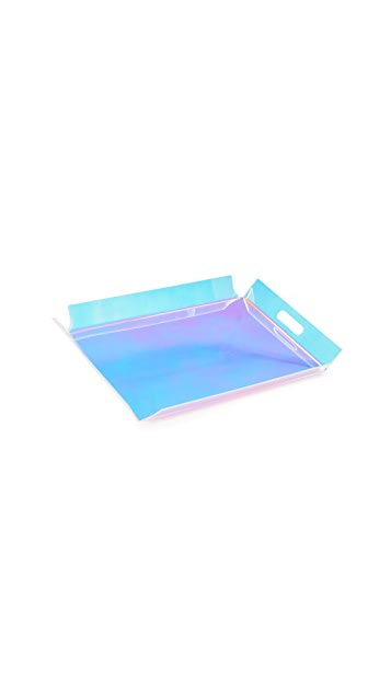 Gift Boutique Acrylic Tray