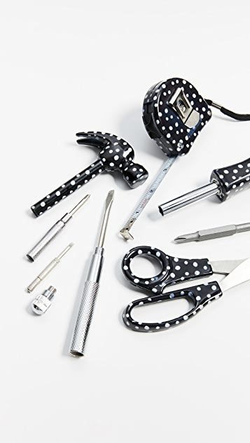 Gift Boutique Ms. Fix It Tool Kit