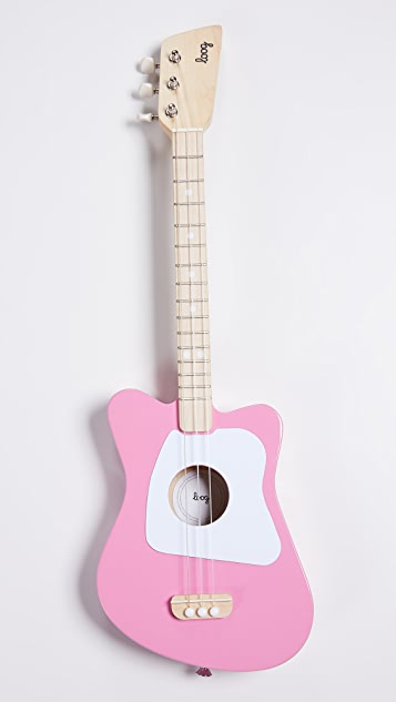 Gift Boutique Kid's Loog Mini Guitar