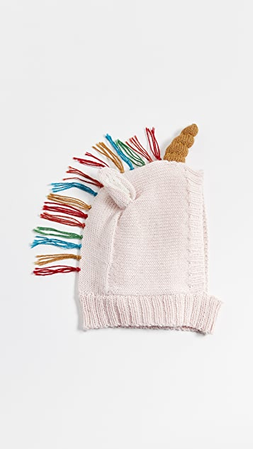Gift Boutique Kid's Oeuf Unicorn Hat