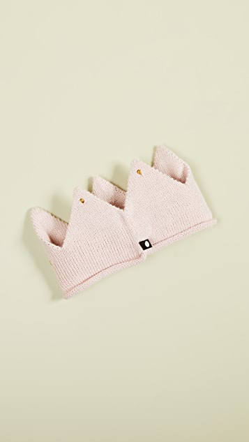 Gift Boutique Kid's Oeuf Feminist Crown Hat