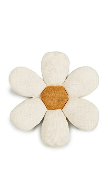Gift Boutique Kid's Oeuf Daisy Pillow