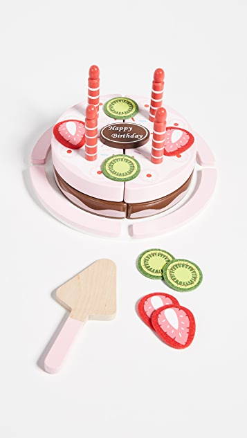 Gift Boutique Kid's Double Flavored Birthday Set