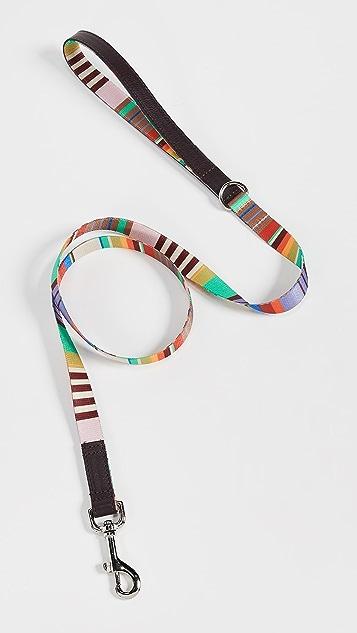 Gift Boutique Pet's Striped Dog Leash