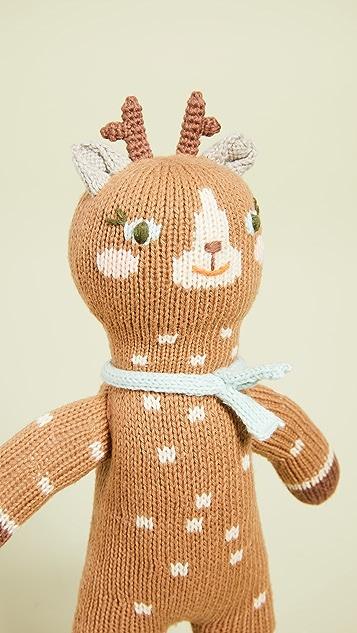 Gift Boutique Kid's Blabla Mini Jasper Toy