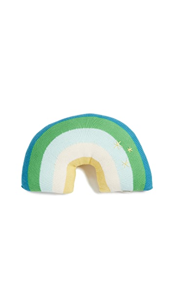 Gift Boutique Kid's Rainbow Pillow