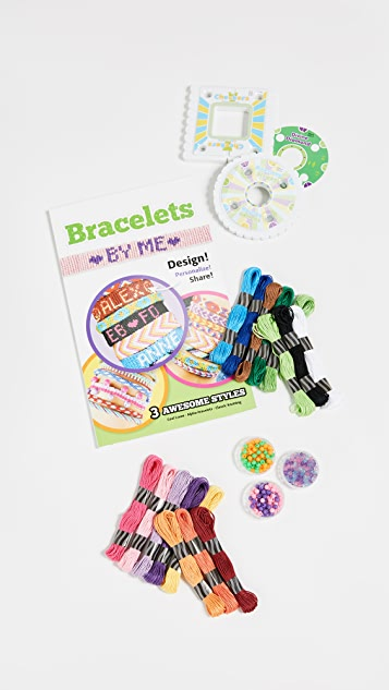 Gift Boutique Kid's Spicebox Bracelets by Me