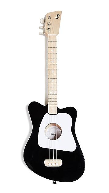 Gift Boutique Kid's Loog Mini Guitar