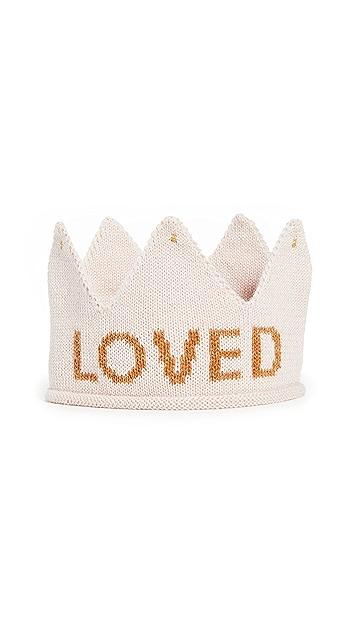 Gift Boutique Детская корона Oeuf Love