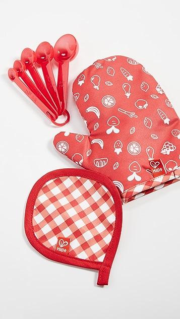 Gift Boutique Детский комплект шеф-повара