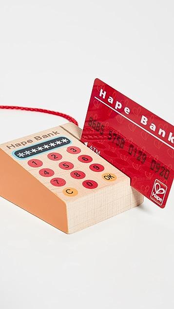 Gift Boutique Hape Kid's Checkout Register