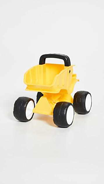 Gift Boutique Kid's Dump Truck