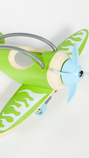 礼物精品馆 儿童电子飞机